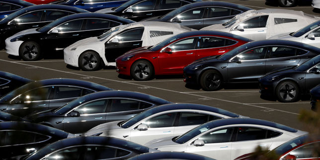 Builders forced d'invest in the car éelectric