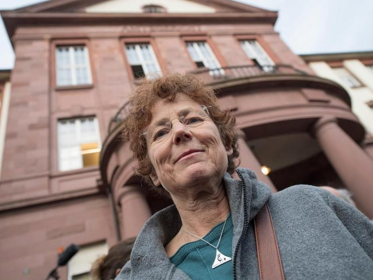 Christina Hänel: appeal in proceedings to Abortion clause rejected