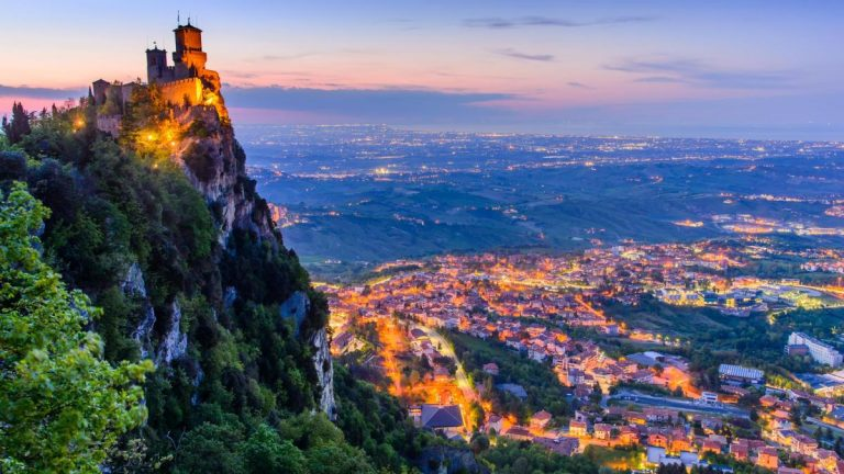 Vacation in Europe: These 5 countries as travel destinations in the Coming