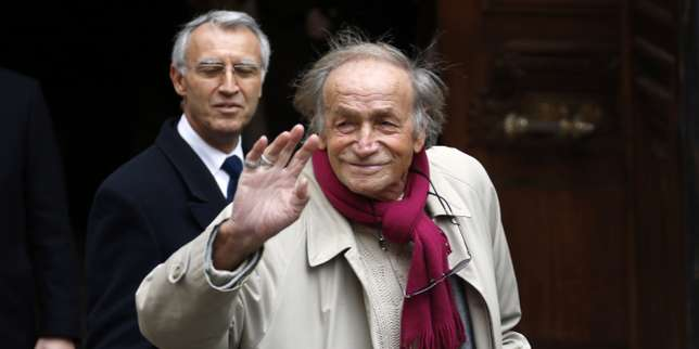 Venantino Venantini, the last of the « crooks in clover », is death