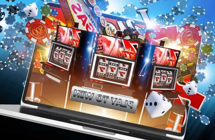 казино опера вакансии