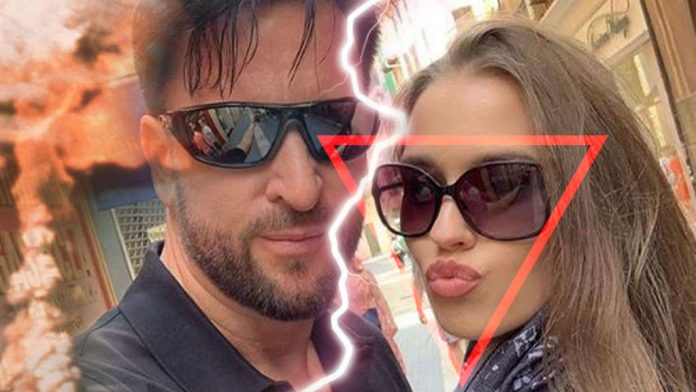Michael Wendler Shock Loyal Fans Warn Him Of A Girlfriend Laura You Messed Up Every Law Crime News