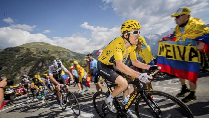 Tour de France in 2019, live on TV and Live Stream: info on