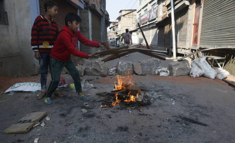 Modi tops the division of Kashmir after withdrawal of its status of autonomy