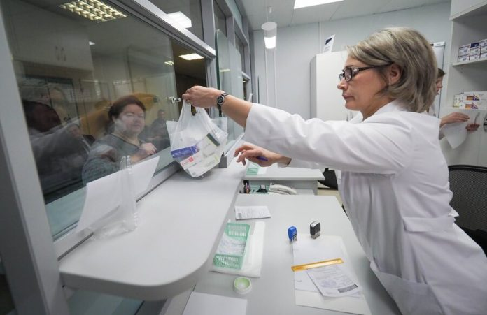 FAS will verify the information on the growth of prices for medical masks and antiviral drugs