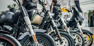 Sales of motorcycles with mileage in Russia has increased by 2019 11%