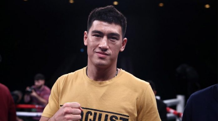 Bivol has told about the fight with McGregor