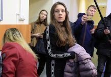 Coronavirus escaped from the hospital in St. Petersburg, ilina not found