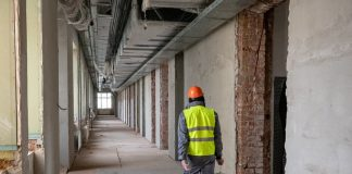 Eight buildings Botkin hospital plan to repair this year