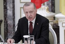Erdogan intends to discuss the situation in Idlib Putin, Merkel and Macron