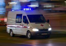 Five people were killed in a road accident in Kalmykia