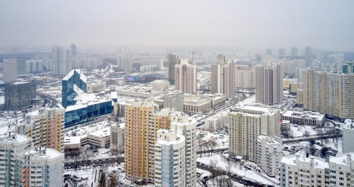 Housing prices in Russia predicted growth of 25%