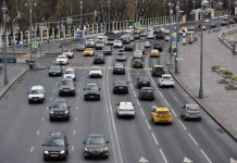 In Russia will create the list of cars in environmental class