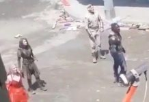 "In the Network appeared the first video from the filming of ""suicide Squad 2"""