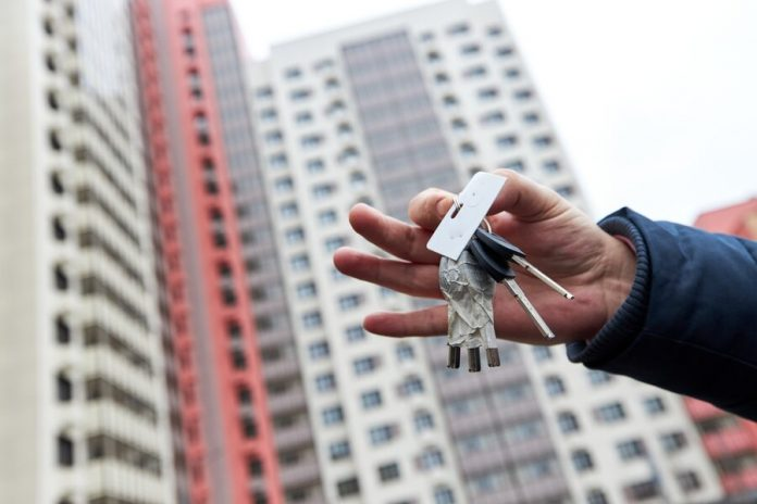 Khusnullin estimated the possibility of reducing mortgage rates