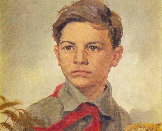 Kohl Magotan: why is it called Pavlik Morozov No. 2