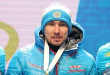 Loginova was sent to the doping control after the relay at the world Cup biathlon