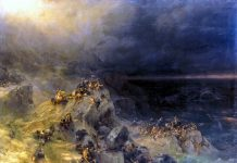"""""""Noah's flood"""": what happened in the Black sea 7 thousand years ago"""