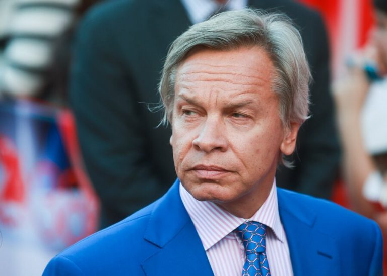 Pushkov commented on the teachings of US simulated nuclear attack on Russia