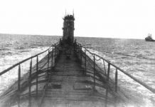 Secret tragedy: the mystery of the disaster, Soviet submarine K-27