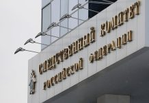 SK started checking after the death of an HIV-infected doctor in Moscow