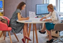 Sobyanin told about the assistance to women with children in Moscow