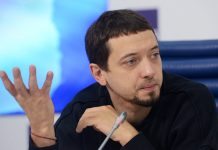 The chief Director of the Russian state circus company will be a theatrical Director Kwiatkowski