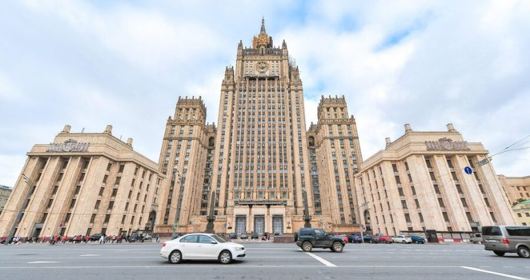 The foreign Ministry has called the conditions for improving relations with Europe