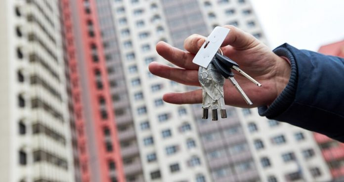 The government instructed to work out reduced payments on the mortgage
