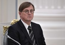 The judge, the COP urged not to treat Russia as the successor of the USSR