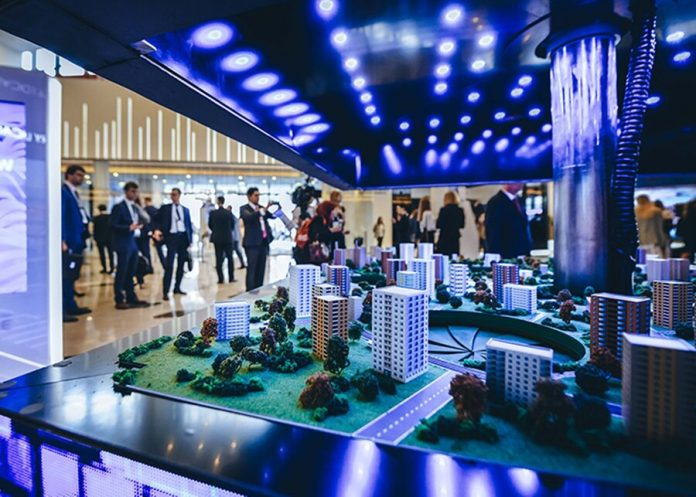 The main theme of the tenth Moscow urban forum