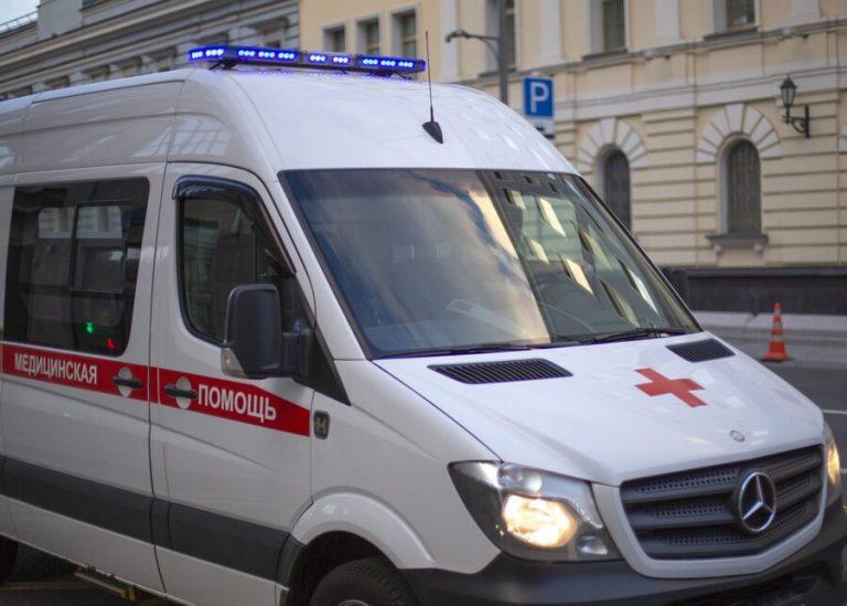 VW struck and killed a pedestrian in Sochi