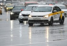 Weatherman denied the arrival of early spring in Moscow
