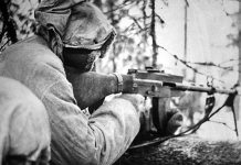 """""""White death"""": as a former citizen of Russia became the main fighter of the Russian soldiers"""