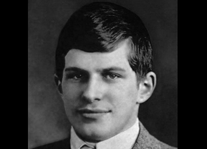 William SIDIS: Russian immigrant who became the most intelligent man in history