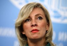 Zakharov commented on the clashes in Poltava region