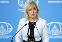 Zakharov commented on the words of Archpriest on civil wives