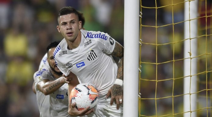 Brazilian players are encouraged to go on leave due to coronavirus