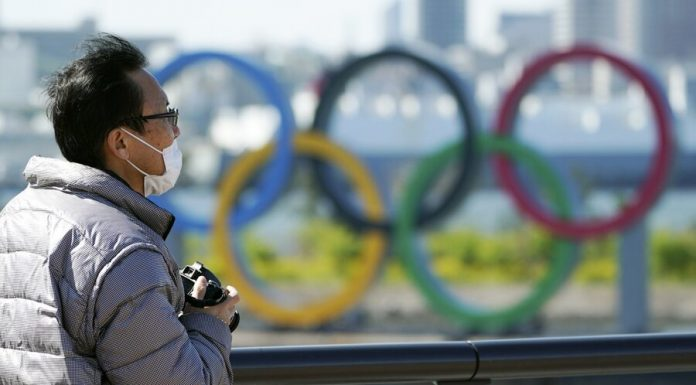 In the state Duma commented on the transfer of the Olympic games in Tokyo for 2021