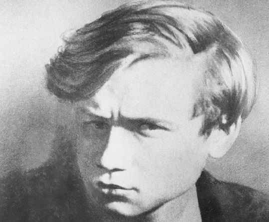 Lev Fedotov: the fate of the student who predicted the Great Patriotic