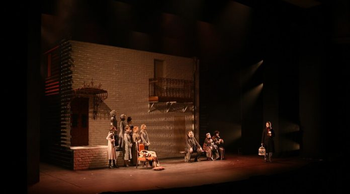 Moscow theatres will show the performances online