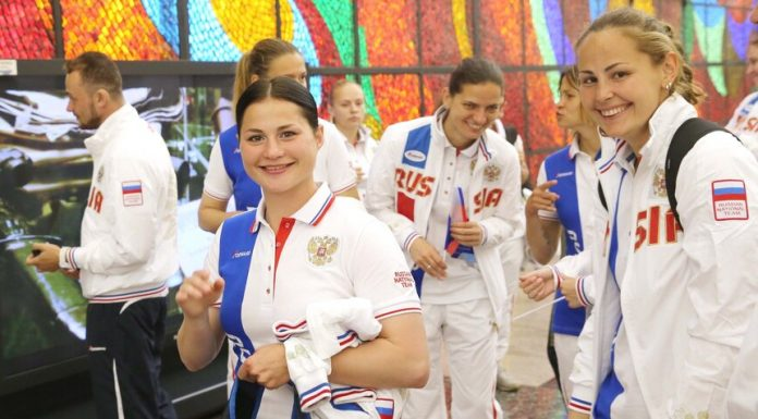 Muscovites have won 22 percent of the medals of the Russian team at Paralympic games