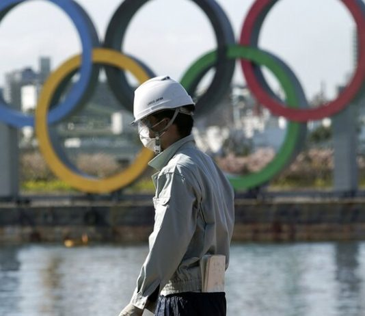 Olympic games in Tokyo will take over coronavirus