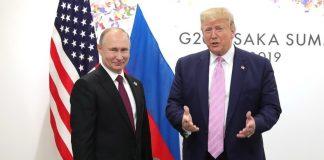 The expert appreciated the telephone conversation, Putin and trump: the coronavirus to help