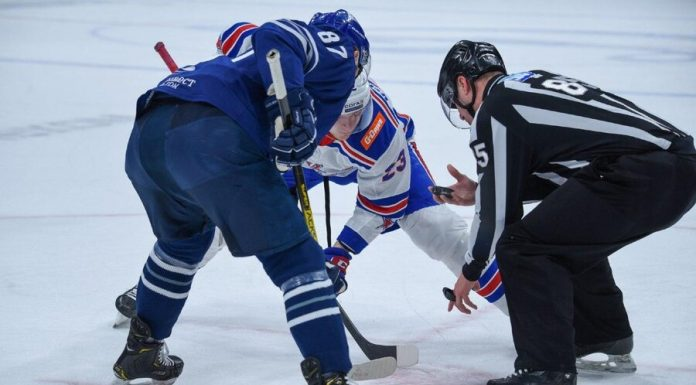The KHL ahead of schedule finished a season due to the spread of the coronavirus