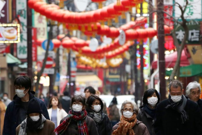 The mysteries of coronavirus: why the Japanese is not growing, the number of deaths
