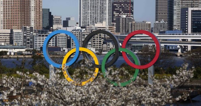 The opening of the Olympics in Tokyo will be held July 23, 2021