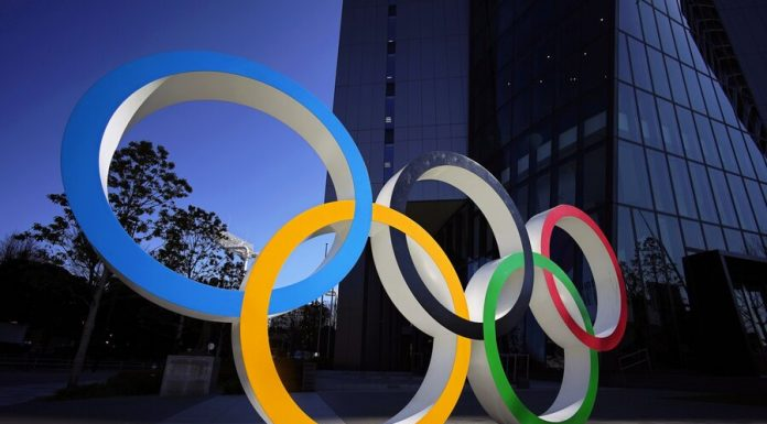 The Paralympic games will take over coronavirus