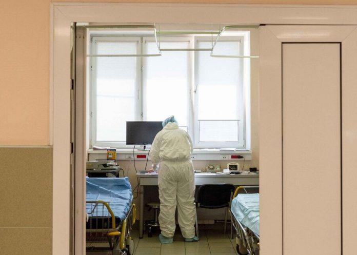 The second patient with coronavirus died in Saint Petersburg