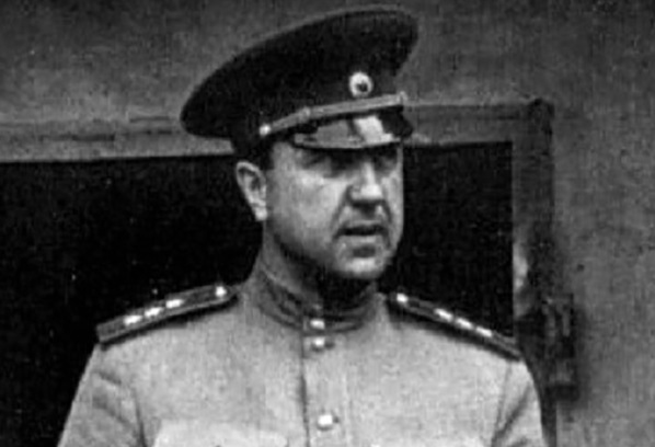 Viktor Abakumov: what said the head of SMERSH before his death